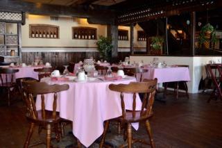 レストランの怪談 悲劇が生んだ女性の恨み